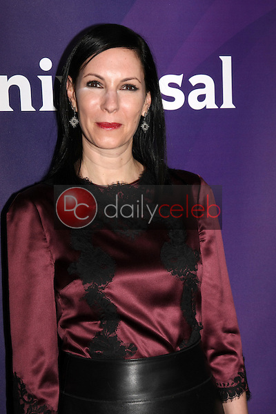 Jill Kargman<br />