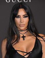 03 November 2018 - Los Angeles, California - Kim Kardashian . 2018 LACMA Art + Film Gala held at LACMA.  <br /> CAP/ADM/BT<br /> &copy;BT/ADM/Capital Pictures