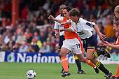 1999-08-30 Blackpool v Oxford Utd