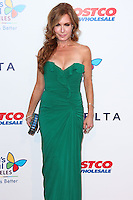 LOS ANGELES, CA, USA - OCTOBER 11: Tracey Bregman arrives at the Children's Hospital Los Angeles' Gala Noche De Ninos 2014 held at the L.A. Live Event Deck on October 11, 2014 in Los Angeles, California, United States. (Photo by Xavier Collin/Celebrity Monitor)