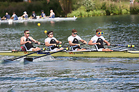 Race: 134: Tier1 4+  Final<br /> <br /> Peterborough Summer Regatta 2017 - Sunday<br /> <br /> To purchase this photo, or to see pricing information for Prints and Downloads, click the blue 'Add to Cart' button at the top-right of the page.