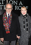 Ron Rifkin & Iva Rifkin attending the Broadway Opening Night Performance of 'Cat On A Hot Tin Roof' at the Richard Rodgers Theatre in New York City on 1/17/2013