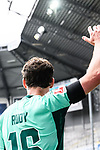 Sebastian Rudy (Hoffenheim) vor einem Eckball.<br />