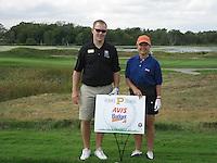 Alumni Golf Championship 2010