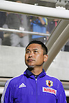 Norio Sasaki (JPN), <br /> MAY 28, 2015 - Football / Soccer : KIRIN Challenge Cup 2015 match between Japan 1-0 Italy at Minaminagano Sports Park in Nagano, Japan.<br /> (Photo by AFLO)