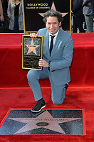 Gustavo Dudamel Star Ceremony 22 Jan 2019