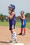 Jones County Softball WR
