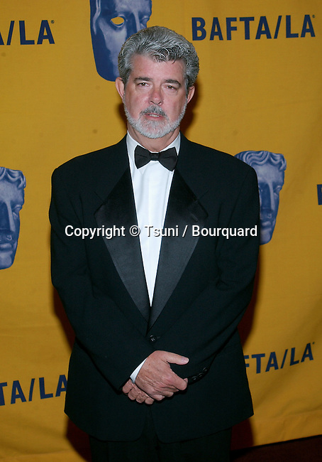 George Lucas at The 11th Annual BAFTA-LA -Britannia Awards presented to George Lucas at the Beverly Hilton in Los Angeles. April 12,  2002.             -            LucasGeorge01A.jpg