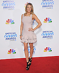 LeAnn Rimes attends The  American Giving Awards held at Dorothy Chandler Pavilion in Los Angeles, California on December 09,2011                                                                               © 2011 DVS / Hollywood Press Agency