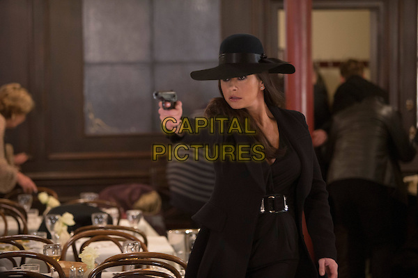 Catherine Zeta-Jones<br /> in RED 2 (2013) <br /> *Filmstill - Editorial Use Only*<br /> CAP/NFS<br /> Image supplied by Capital Pictures