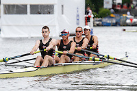 Race 44  -  Event: Visitors'  -   Berks: 221 Leander Club &amp; Oxford Brookes Univ.  -   Bucks: 228 Thames R.C.<br /> <br /> Thursday - Henley Royal Regatta {iptcyear4}<br /> <br /> To purchase this photo, or to see pricing information for Prints and Downloads, click the blue 'Add to Cart' button at the top-right of the page.