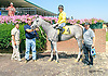 Lady From Cheyenne winning at Delaware Park on 8/15/15
