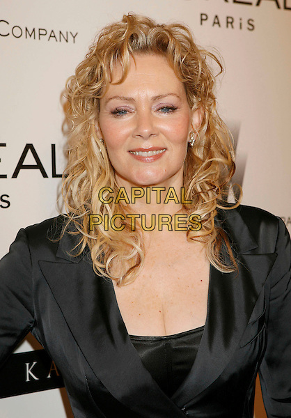 JEAN SMART.Attending The Weinstein Company's 2007 Golden Globes After Party held at Trader Vics at The Beverly Hilton Hotel, Beverly Hills, California, USA, 15 January 2007..portrait headshot.CAP/ADM/RE.©Russ Elliot/AdMedia/Capital Pictures.