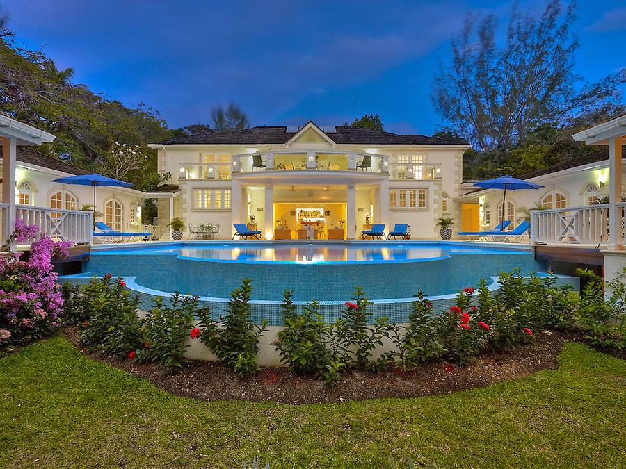 Sandy Lane House, Sandy Lane, Barbados