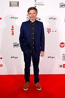 Kevin Macdonald bei der Verleihung der Film Festival Cologne Awards 2017 auf dem 27. Film Festival Cologne im Börsensaal der IHK. Köln, 06.10.2017