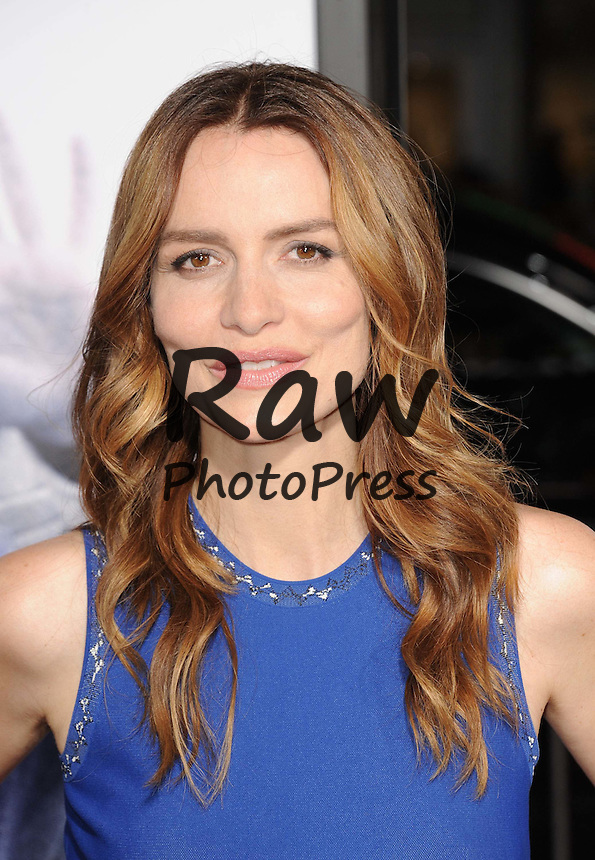 Oct. 26, 2015 - Hollywood, California, U.S. - Saffron Burrows attending the Los Angeles Premiere of ''Our Brand Is Crisis'' held at the TCL Chinese Theatre in Hollywood, California on October 26, 2015. 2015. Estreno de ''Our Brand Is Crisis'' en el Teatro Chino en Hollywood. Estreno de ''Our Brand Is Crisis'' en el Teatro Chino en Hollywood.