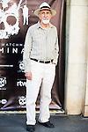 "Denis Rafter during the presentation of the film ""La Mina"" at Cines Renoir Plaza España in Madrid. July 15. 2016. (ALTERPHOTOS/Borja B.Hojas)"