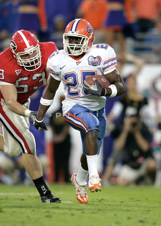 Brandon James.Florida Gators
