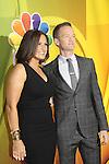 Mariska Hargitay & Neil Partick Harris - NBC Upfront at Radio City, New York City, New York on May 11, 2015 (Photos by Sue Coflin/Max Photos)