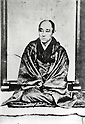 Undated - Yamauchi Yodo (1827-1872), also known Toyoshige, was a prominent daimyo in Japan during the late Edo period. As the 15th head of the Tosa Domain of the Shikoku region. In 1867 he advised Shogun Tokugawa Yoshinobu to carry out Taisei Houkan (the return of power to the Emperor). (Photo by Kingendai Photo Library/AFLO)