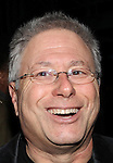 Alan Menken.attending the Actors' Equity Broadway Opening Night Gypsy Robe Ceremony for Aaron J. Albano in.'Newsies - The Musical' at the Nederlander Theatre in NewYork City on 3/29/2012