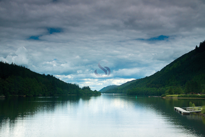 Loch Oich, Lochaber