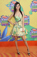 Victoria Justice<br />
