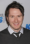LOS ANGELES, CA - DECEMBER 03: Adam Young of Owl City attends the KIIS FM's Jingle Ball 2012 held at Nokia Theatre LA Live on December 3, 2012 in Los Angeles, California.