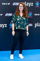 Youtuber Abi Power attends presentation of new schedule of 'Playz' during FestVal in Vitoria, Spain. September 05, 2018. (ALTERPHOTOS/Borja B.Hojas) /NortePhoto.com NORTEPHOTOMEXICO
