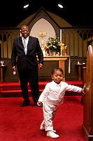 Wheeler Baptism