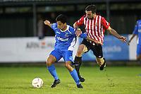 Redbridge vs AFC Hornchurch 25-08-15