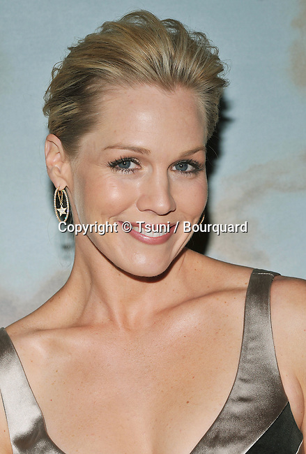 Jennie Garth - <br /> 12th Prism Awards at the Beverly Hills Hotel In Los Angeles.<br /> <br /> three quarters<br /> eye contact