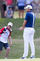 Sergio Garcia (ESP) on the 7th during the 1st round at the WGC Dell Technologies Matchplay championship, Austin Country Club, Austin, Texas, USA. 22/03/2017.<br /> Picture: Golffile | Fran Caffrey<br /> <br /> <br /> All photo usage must carry mandatory copyright credit (&copy; Golffile | Fran Caffrey)