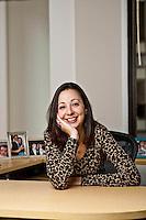 Portraits of Sharon Kedar - 2009