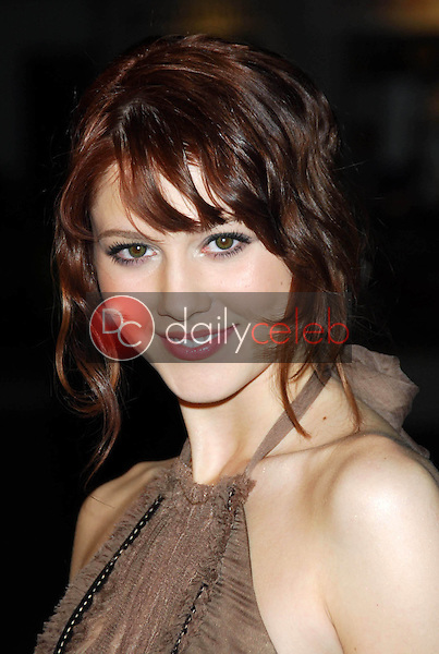 Mary Elizabeth Winstead<br />