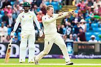England v Pakistan - International Test Match 2nd Series Day Three - 03.06.2018