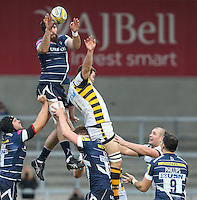 170219 Sale Sharks v Wasps