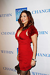 LOS ANGELES, CA - DEC 3: Laura Elena Herring at the 3rd Annual 'Change Begins Within' Benefit Celebration presented by The David Lynch Foundation held at LACMA on December 3, 2011 in Los Angeles, California