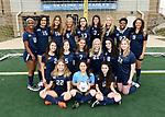 4-4-19, Skyline High School girl's varsity soccer team