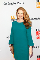 """LOS ANGELES - JUN 19:  Miranda Otto at the 2017 Los Angeles Film Festival - """"Annabelle: Creation"""" Premiere at the The Theatre at Ace Hotel on June 19, 2017 in Los Angeles, CA"""