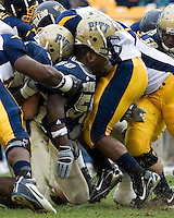 Toledo Rockets @ Pitt Panthers 09-30-06