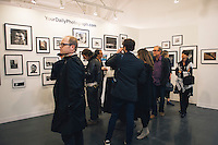 The 24th Annual International Los Angeles Photographic Arts Exposition Opening Night Gala (Photo by Tiffany Chien/Guest Of A Guest)
