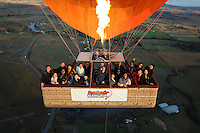 20150623 June 23 Hot AirBalloon Gold Coast