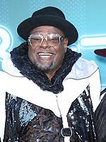 05 November 2017 - Las Vegas, NV -George Clinton. 2017 Soul Train Awards at Orleans Arena. <br /> CAP/ADM/MJT<br /> &copy; MJT/ADM/Capital Pictures
