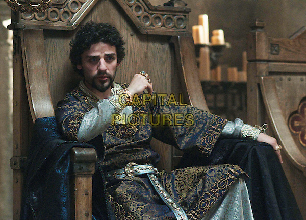OSCAR ISAAC .in Robin Hood (2010) .*Filmstill - Editorial Use Only*.CAP/FB.Supplied by Capital Pictures.