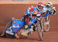 Lakeside Hammers v Poole Pirates 30-May-2008