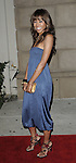 Amerie arriving at the InTouch Weekly Summer Party 2008 held at Social Hollywood Club Los Angeles, Ca. May 22, 2008. Fitzroy Barrett