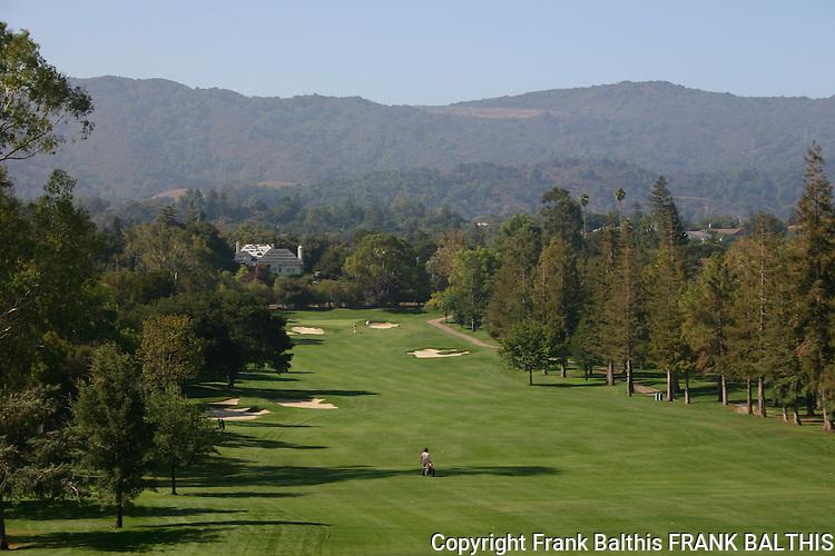 Los Altos Country Club