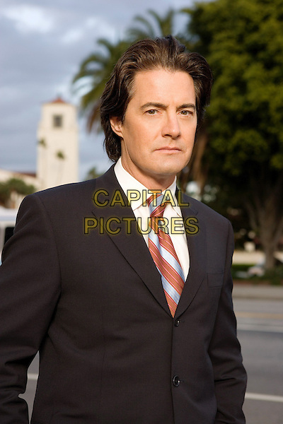 KYLE MACLACHLAN.in In Justice.*Editorial Use Only*.www.capitalpictures.com.sales@capitalpictures.com.Supplied by Capital Pictures.