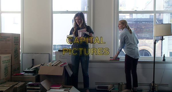 LEARNING TO DRIVE (2014)<br /> Grace Gummer, Patricia Clarkson <br /> *Filmstill - Editorial Use Only*<br /> CAP/FB<br /> Image supplied by Capital Pictures